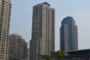 1 Bedroom Condo for rent walk to Square ONE Mississauga