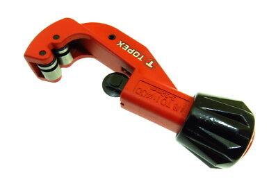 Rohrabschneider mit Entgrater Rohrschneider HSS Rohrschere 3-32mm Alu Kupfer PVC