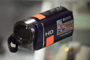 ** SWEET PRICE ** Sony Handycam HDR-CX130 Camcorder