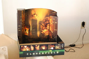LOOKING FOR THE HASBRO CLOVERFIELD MOVIE MONSTER TOY !!!! Cambridge Kitchener Area image 3