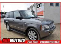 2010 Land Rover Range Rover Vogue 3.6L DIESEL AUTOMATIC - LEATHER - P/X WELCOME