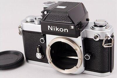 Film cameras 【Excellent+++】Nikon F2 Photomic DP-1