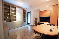 rangement pour professionnel(classeurs,tiroirs&tablettes)