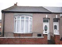 2 bedroom end of terrace house to rent Hylton Street, Sunderland, SR4