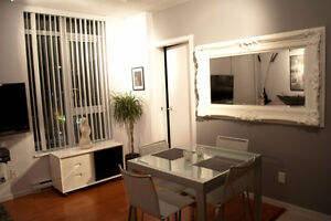 Great Yaletown Location! Furnished 1 Bedroom - Shopping/Skytrain