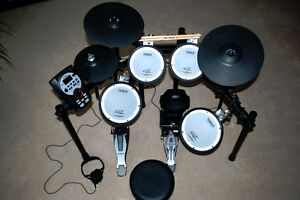 Roland TD-11Compact Electronic Drum Kit