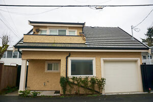 New Lane Way House is Renting Out (Killarney Vancouver)