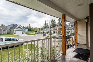 Beautiful House on quiet, family cul de sac. Prince George British Columbia image 2