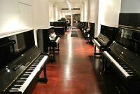 PIANO *GRANDE VENTE ENTREPÔT YAMAHA occasion Certifié & GARANTIE
