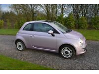 Fiat 500 1.2 lounge for sale! Only 13500 miles