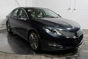 2014 Lincoln MKZ AWD V6 CUIR TOIT PANO MAGS