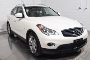 2015 Infiniti QX50 JOURNEY CUIR TOIT MAGS