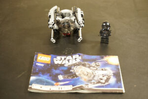 LEGO Star Wars - TIE Interceptor - 75031