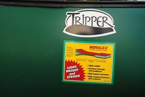 New Oldtown 20 ft XL Tripper