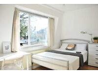 *HAMMERSMITH* OFFER - 2 ENSUITE DOUBLE ROOM - SINGLE USE