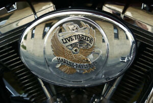 Motorcycle Detailing $60 (3-4 Hrs)