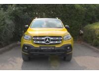 Mercedes-Benz X250 PROGRESSIVE D 4MATIC