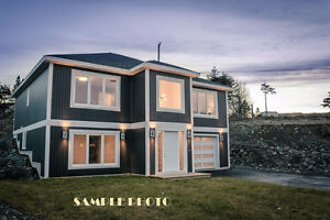 Brand New Raised Bungalow in Brookfield Plains St. John's Newfoundland image 1
