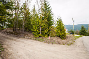 2477 Waverly Drive, Blind Bay- 36 acre lake view lot Revelstoke British Columbia image 3