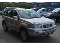 2005 NISSAN X TRAIL 2.2 dCi 136 Sport 41,000 MILES FULL HISTORY ONE OWNER