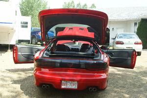 1997 Pontiac Firebird Trans Am Coupe (2 door) Strathcona County Edmonton Area image 5