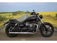 Triumph Speedmaster 865 **Immaculate Condition, Low Mileage, One Owner**