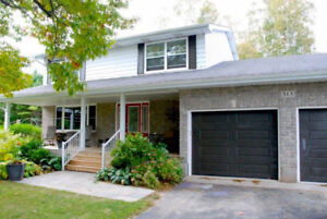 Beautifully Updated Family Home W/ Private Landscaped Lot!