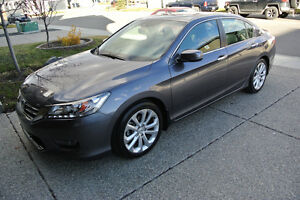 2014 Honda Accord L4 Touring Sedan