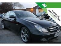 2010 Mercedes-Benz CLS350 3.0CDi 7G-Tronic Grand Edition