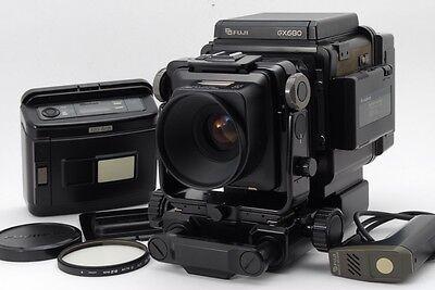 【AB Exc+】 Fujifilm GX680 Professional w/ EBC Fujinon GX 135mm f/5.6 JAPAN Y3084