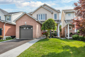 Open House - Courtice - spotless and move-in ready home!