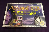 Atmosfear - The DVD Board Game