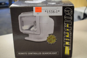 GOLIGHT Spotlight Wireless Remote Controlled 2000 (#1538)