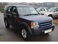 2006 LAND ROVER DISCOVERY 3 2.7 Td V6 7 seat