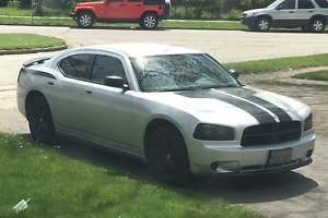 2010 Dodge Charger For Sale