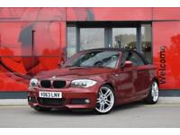 2013 BMW 1 SERIES 118d M Sport 2dr