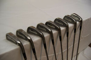 Irons for Sale 3 to PW