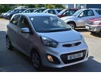 2015 KIA PICANTO 1.0 1 MANUFACTURERS WARRANTY UNTIL 2022 100K FREE TAX