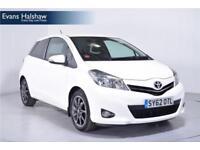 Toyota Yaris 1.33 VVT-i Trend 3dr