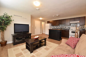 College Ave Campus and Dntwn Close | Newly Built 2 Bedroom Suite