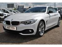 BMW 420i SPORT