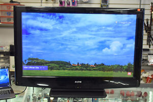 "Sanyo 42"" LCD HDTV **GREAT CONDITION**"