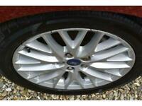 2011 Ford Focus 1.6 Titanium 5dr Estate Manual
