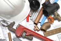 Recherche emploi comme apprenti plombier 2ièmes années