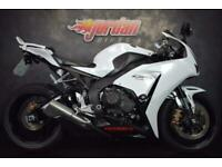 2014 Honda CBR1000RR Fireblade 1000