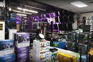 Reputable and Professional Music Store Franchise Opportunity