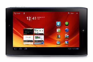 Acer Iconia A100 7 Tablet -8GB- 1024 x 600 Resolution