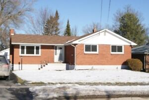 Great 3 Bdrm House - Victoria Ave. - Available March 1