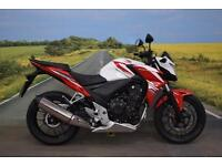 Honda CB500F **Datatag, ABS, Immaculate Condition**