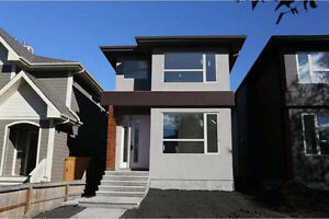 Lower Level legal suite in new Home 2B + 1B minutes from U of A